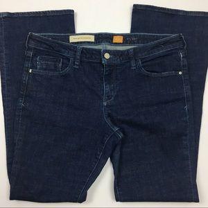 Anthropologie pilcro & the letterpress jeans